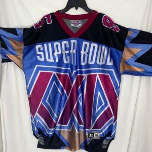 *RARE* Starter NFL 1995 Superbowl XXIX Jersey